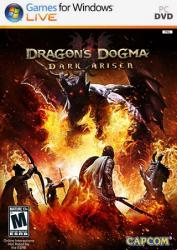 Dragon's Dogma: Dark Arisen (2016) (RePack от =nemos=) PC