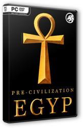 Pre-Civilization Egypt (2016/Лицензия) PC
