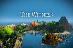 The Witness получила обновление