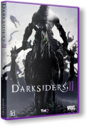 Darksiders 2: Deathinitive Edition (2015) (RePack от =nemos=) PC