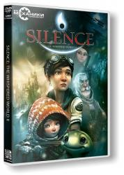 Silence: The Whispered World 2 (2016) (RePack от R.G. Механики) PC