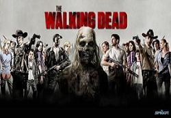Третий сезон The Walking Dead появится в декабре