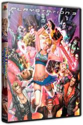 [PS3] Lollipop Chainsaw (2012/RePack)