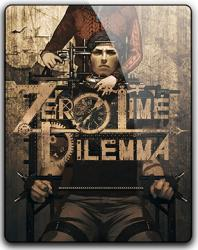 Zero Escape: Zero Time Dilemma (2016) (RePack от qoob) PC