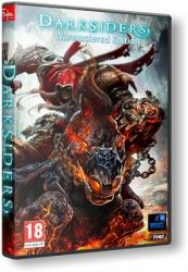 Darksiders Warmastered Edition (2016) (RePack от =nemos=) PC