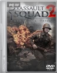 Assault Squad 2: Men of War Origins (2016) (RePack от Other's) PC