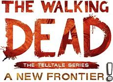The Walking Dead: A New Frontier - Episode 1-2 (2016) (RePack от R.G. Механики) PC