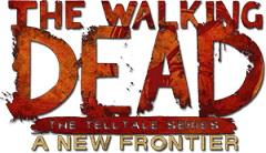The Walking Dead: A New Frontier - Episode 1-5 (2016) (RePack от FitGirl) PC