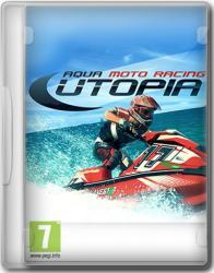 Aqua Moto Racing Utopia (2016) (RePack от qoob) PC