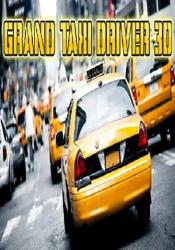Grand Taxi Driver 3D (2015) PC