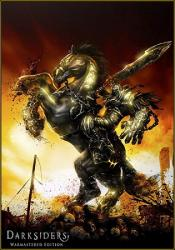 Darksiders Warmastered Edition (2016) (RePack от Choice) PC
