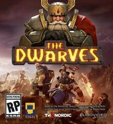 The Dwarves (2016/Лицензия) PC