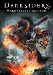 Darksiders Warmastered Edition (2016) (RePack от FitGirl) PC