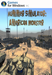Hummer Simulator American Monster (2016) PC
