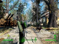 Fallout 4 ultra modpack 400+ Repack Dream (2015) PC