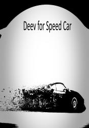 Deev For Speed Car (2016) PC