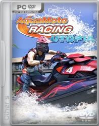 Aqua Moto Racing Utopia (2016) (RePack от Other's) PC