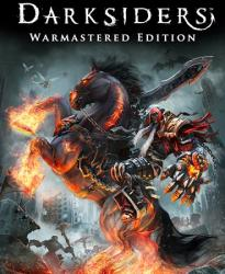 Darksiders Warmastered Edition (2016) (Steam-Rip от R.G. Игроманы) PC
