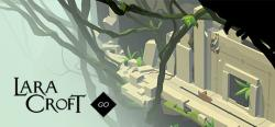 Lara Croft GO: The Mirror of Spirits (2016/Лицензия) PC