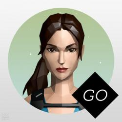 Lara Croft GO: The Mirror of Spirits (2016) (RePack от FitGirl) PC