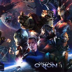 Master of Orion: Revenge of Antares (2016) (RePack от R.G. Catalyst) PC