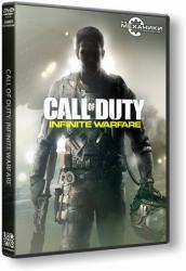 Call of Duty: Infinite Warfare - Digital Deluxe Edition (2016) (RiP от R.G. Механики) PC