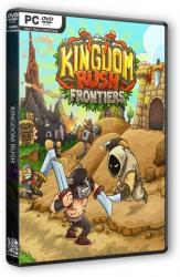 Kingdom Rush Frontiers (2016) (RePack Other's) PC