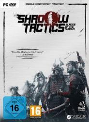 Shadow Tactics: Blades of the Shogun (2016) (RePack от Juk.v.Muravenike) PC