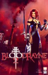 BloodRayne 2 [HD texture pack + Models] (2005) (RePack от Juk.v.Muravenike) PC