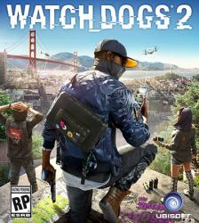 Watch Dogs 2 (2016/WEBRip 1080p) Игрофильм