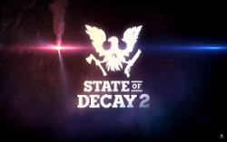 В State of Decay 2 игровой мир станет больше