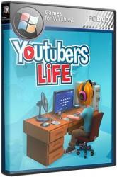 Youtubers Life (2017) (RePack от qoob) PC
