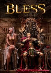 Bless (2016) PC