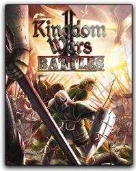 Kingdom Wars 2: Battles (2016) (RePack от qoob) PC