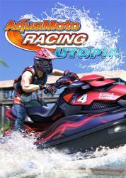Aqua Moto Racing Utopia (2016) (RePack от FitGirl) PC