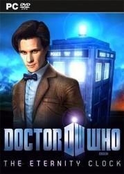 Doctor Who: The Eternity Clock (2012) (RePack от qoob) PC