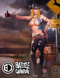 Battle Carnival (2016) PC