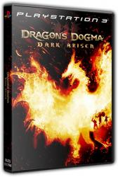 [PS3] Dragon's Dogma: Dark Arisen (2013/RePack)