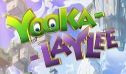 Платформер Yooka-Laylee не появится на Wii U