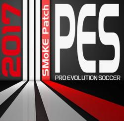 Pro Evolution Soccer 2017 [SMoKE Patch] (2016) (RePack от xatab) PC
