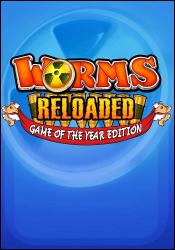 Worms Reloaded: Game of the Year Edition (2010) (RePack by Mizantrop1337) PC