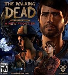 The Walking Dead: A New Frontier - Episode 1-5 (2016/Лицензия) PC