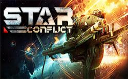 В Star Conflict добавлен новый класс космических кораблей