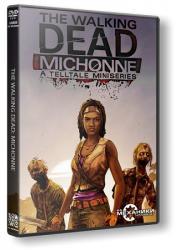 The Walking Dead: Michonne - Episode 1-3 (2016) (RePack от R.G. Механики) PC