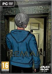 Remain (2016/Лицензия) PC