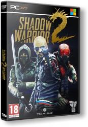 Shadow Warrior 2: Deluxe Edition (2016) (RePack от qoob) PC