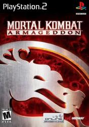 [PS2] Mortal Kombat: Armageddon (2006)
