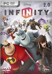 Disney Infinity 2.0: Gold Edition (2016/Лицензия) PC