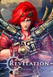 Revelation (2016) PC