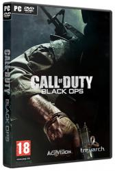 Call of Duty: Black Ops - Collection Edition (2010/Лицензия) PC